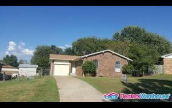 Main picture of House for rent in Mcloud, OK